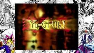 Yu Gi Oh! - Abertura 2ª Temporada Brasil