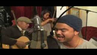 Guy Sebastian covers Miley Cyrus