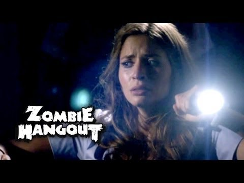Zombie Trailer - Quarantine 2: Terminal (2005) Zombie Hangout