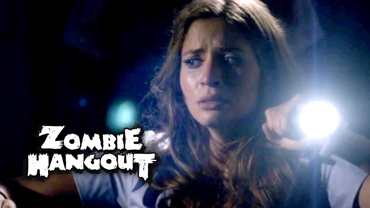 Quarantine 2: Terminal (2005) Zombie