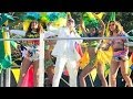 FIFA World Cup 2014 BRASIL Official Theme Song We Are One