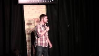 Dr. Grins Comedy Club (05,15,14)