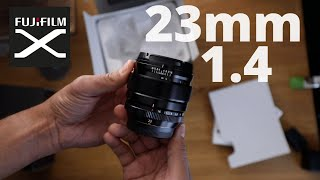 Is this Fujifilm 23mm THE ONE to rule them all? screenshot 3