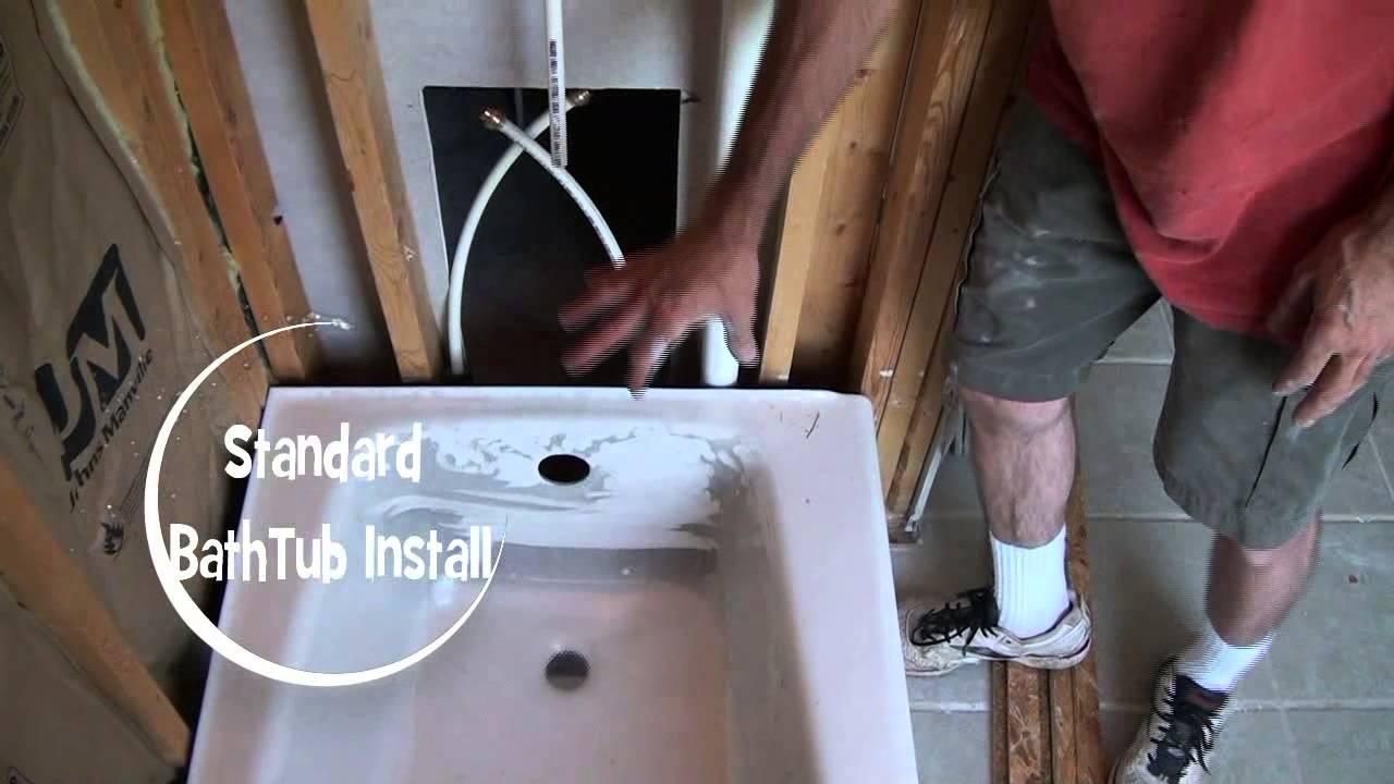 Bathroom Remodeling Youtube diy bathroom remodeling - youtube