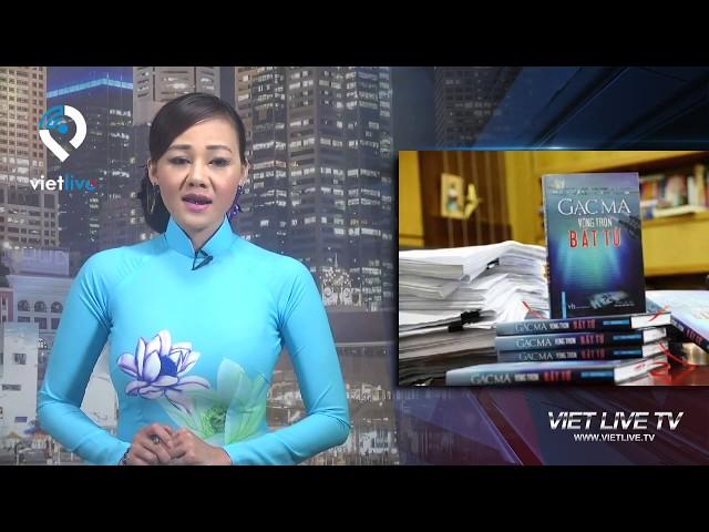 CSVN thu hồi sách về 'Gạc Ma Trường Sa' vì có thể làm phật ý Bắc Kinh