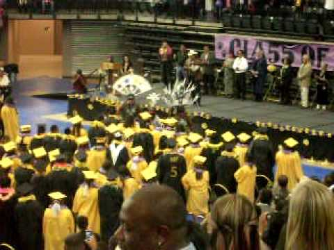 Chinle High School Graduation Class Of 2010 Youtube