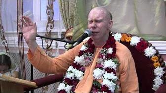 Шримад Бхагаватам 10.3.11 - Бхакти Чайтанья Свами