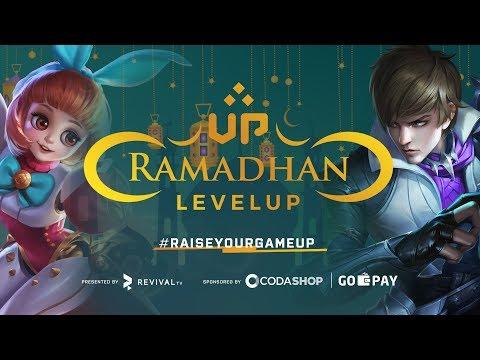 4400 Gambar Mobile Legend Ramadhan Gratis