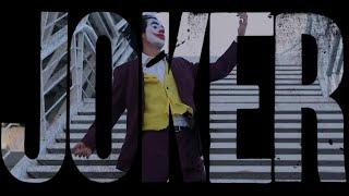 Joker Trailer Low Budget