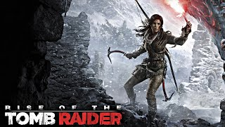 Rise of The Tomb Raider: O Inicio: Lara Croft [ PC Game PT-BR ] #01