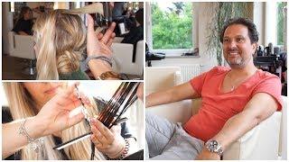 Jeden Tag perfekt gestylt - Cut Lounge Friseure  Rosenheim machen die Miss hübsch für die Wiesn