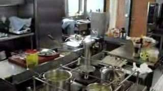 ship's cook