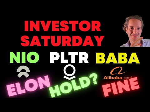 🔴[LIVE]: ALIBABA FINE - This is HUGE (Biggest Breakthrough for the BABA Stock!) SOUND STARTS AT 1:15