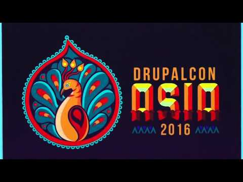DrupalCon Asia 2016: DRUPAL 8 THEMING EXPERIENCE