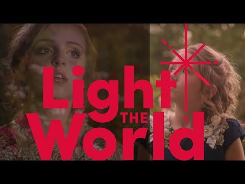 Evie Clair feat. Rosevelt Rawls - Here In My Arms by Rob Gardner #LightTheWorld
