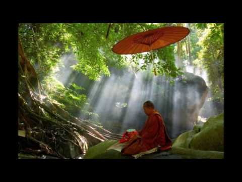 Meditation Music. The Alchemy of Happiness