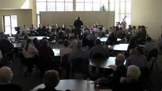 St. Barnabas Orchestra Maple Leaf Rag.m4v