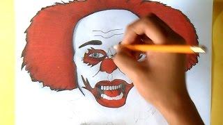 cómo dibujar un payaso #2 Graffiti | ZaXx