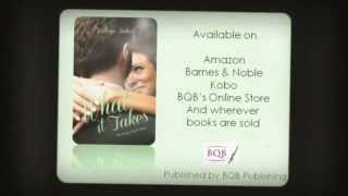 What It Takes book trailer