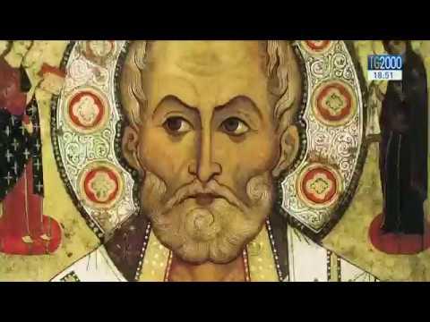 La storia di San Nicola, patrono di Bari, tra i santi più venerati al mondo