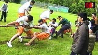 Muqabla Rassa Kashi مقابلہ رسہ کشی Majlis Nasarullah Regional Ijtema Region Mainfranken