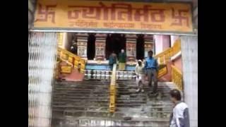 Visiting Joshimath (Part-1)
