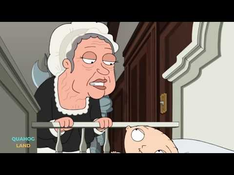 Family GuyStewie is reborn into a wealthy British family 1