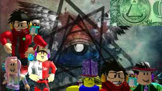 Illuminati Trap Remix | ROBLOX