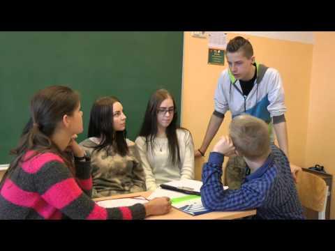 """Tartu Karlova Kool """"Ettevõtlusküla sünd"""""""