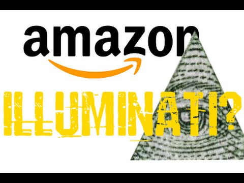 Resultado de imagen para amazon illuminati