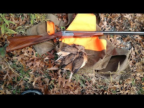 A Hunt, Pipe And Gear Review: Ending The 2016 Woodcock Season (and A Boot Review)