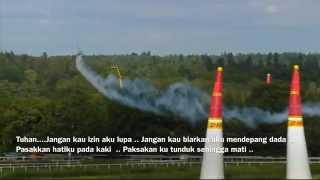 Fynn Jamal - Terbang Tunduk (Video Lyric)