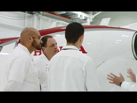 Careers at Honda Aircraft Company