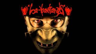 Lanžhot LA BEAT - La Bastards : Dissaster,Šaman,Wrbec,El Charakter,Gefix