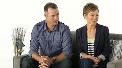 Lisa Joyner and Chris Jacobs Share Their Own Adoption Stories