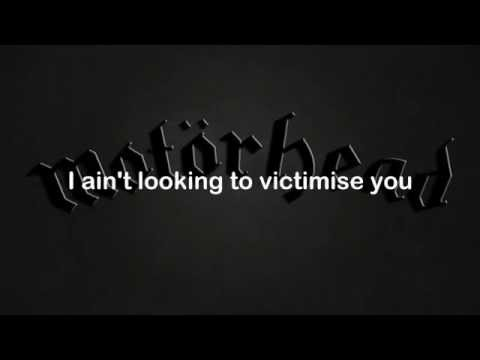 Damage Case - Motörhead (Lyrics)