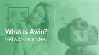 Webinar: Getting Started on Awin 2018
