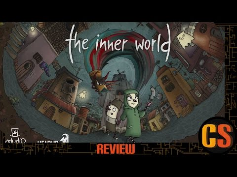 THE INNER WORLD - PS4 REVIEW
