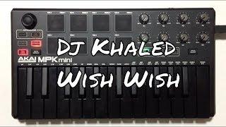 DJ Khaled - Wish Wish ft. Cardi B, 21 Savage (insturmental)