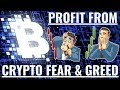 How to Profit From the Crypto Fear and Greed Index