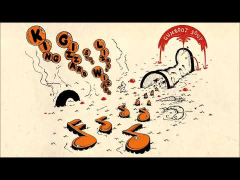 King Gizzard & The Lizard Wizard - Muddy Water