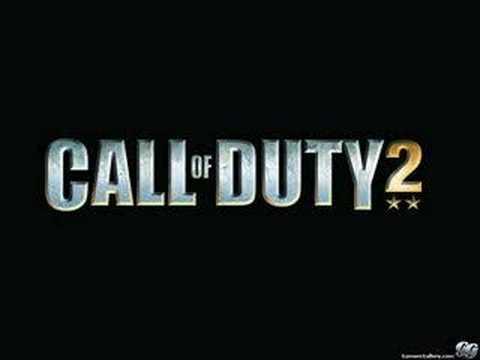 Call of Duty 2 Theme
