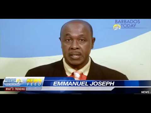 BARBADOS TODAY MORNING UPDATE - May 14, 2018