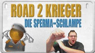 Die Sperma-Schlampe | Road to Krieger | Bl-Ops 3 | #01
