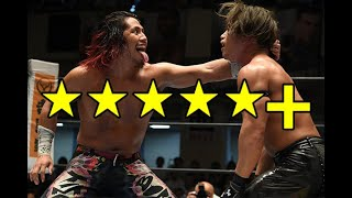 Dave Meltzer Breaks Five Star Match Rating System AGAIN