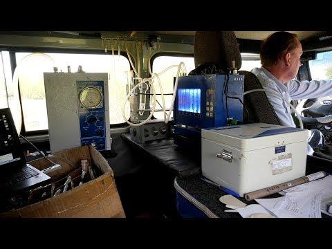 Завод «Технокерамика» проводит расширенный экологический мониторинг