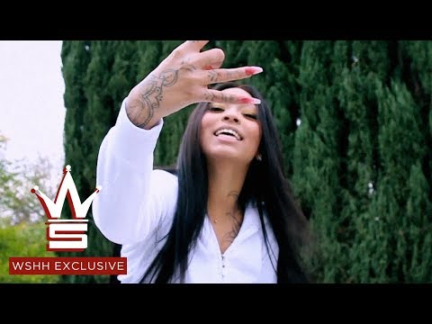 """Cuban Doll """"Racks Up"""" (WSHH Exclusive - Official Music Video)"""