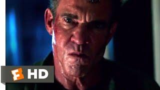 The Intruder (2019) - Shotgun Maniac Scene (9/10) | Movieclips