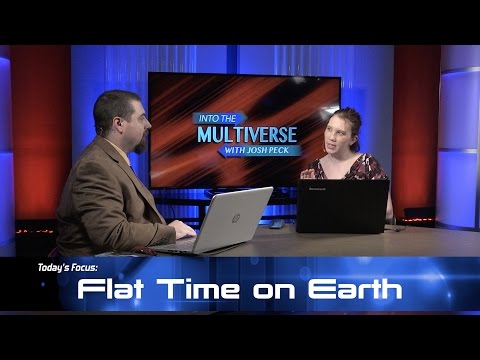 ItM 022: Flat Time on Earth (feat. Vsauce Host Michael Stevens)