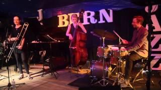 The Feeling Of Jazz - Olga Trofimova Group